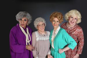 Hell In A Handbag's THE GOLDEN GIRLS: The Lost Episodes, Vol. 4 Begins Streaming June 25