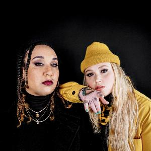 Rap Duo Blimes And Gab Drop 'Shellys (It's Chill)'