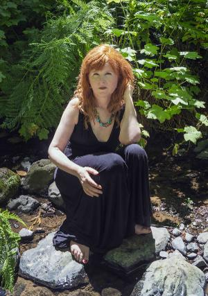 Pianist Sarah Cahill to Performs THE FUTURE IS FEMALE As A Livestream