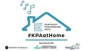 #KPAatHome Series Celebrates Artists Throughout The State In June