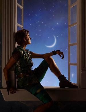The Shows Must Go On! Postpones Broadcast of PETER PAN LIVE!