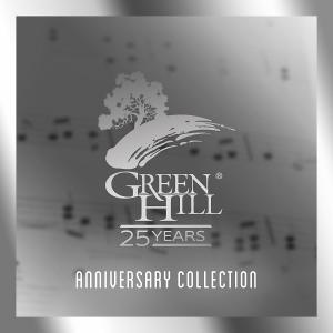 Green Hill Music Celebrates 25th Anniversary