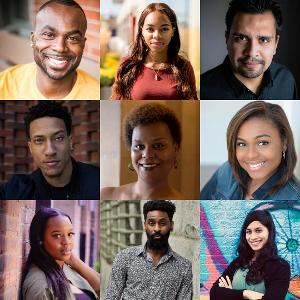 Black and Brown Theatre Presents All the Web's a Stage Monologue Experience