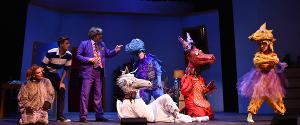 The Magik Theatre Brings Back DRAGONS LOVE TACOS For Limited Time