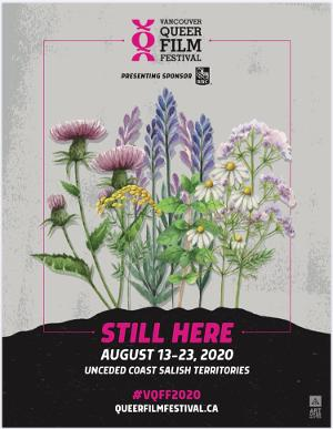 2020 Vancouver Queer Film Festival Shifts to Digital Platform