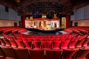Theatre At The Center Postpones AIN'T MISBEHAVIN'