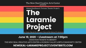 The New Deal Creative Arts Center Presents THE LARAMIE PROJECT