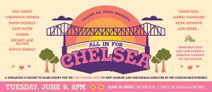 Boston Area Musicians Raise Money For One Chelsea Fund