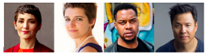 TimeLine Theatre Company Announces 2020-22 Playwrights Collective