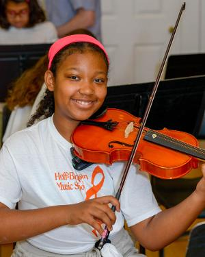 Summer Online Offerings For All Ages At Hoff-Barthelson Music School