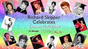 Richard Skipper Celebrates Donna McKechnie For Project ALS