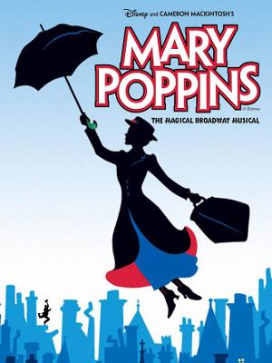 Way Off Broadway Will Reopen With MARY POPPINS