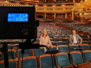 Broward Performing Arts Foundation Presents Virtual Gala In Support Of The Arts
