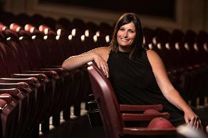 Patchogue Theatre Welcomes New Director, Michele Rizzo-Berg
