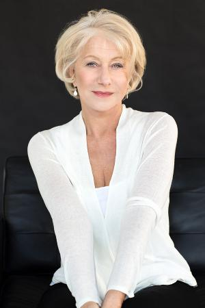 Dame Helen Mirren To Narrate American Humane's Upcoming Documentary ESCAPE FROM EXTINCTION