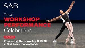 The School Of American Ballet Presents Virtual Workshop Premiere Celebration July 9