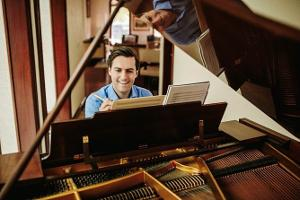 Las Vegas Philharmonic To Lead Commission Of New Work By Juan Pablo Contreras