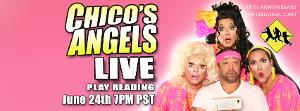 Chico's Angels Announces Zoom Live Theater Reading Of PRETTY CHICAS ALL IN A ROW