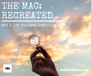 The MAC Announces New Programming
