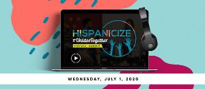 NGL Collective Announces Hispanicize #UnidosTogether Virtual Summit
