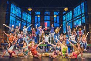 KINKY BOOTS Struts Back To The Big Screen At The Ridgefield Playhouse On July 2