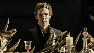 Benedict Cumberbatch HAMLET Comes to the Big Screen at The Ridgefield Playhouse, July 9