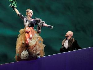 Upcoming Opera Live Streams And On-Demand Content