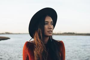 Multicultural Activist Raye Zaragoza New Single