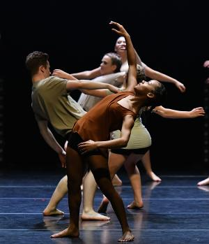 The Lowry Centre For Advanced Training In Dance Announces 2020/21 Programme