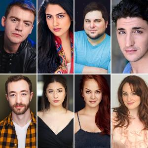 Casting Announced For Stream of DOG SEES GOD for The Trevor Project