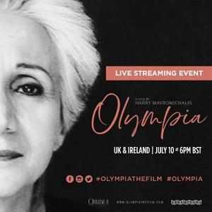 Hope Mill Theatre To Live Stream UK Premiere Of A New Documentary Celebrating The Career Of Olympia Dukakis