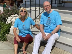 Wear Your Support For The Ivoryton Playhouse All Summer