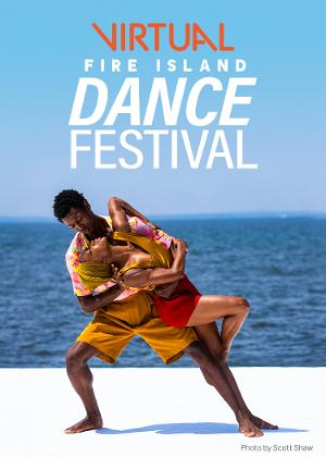 Virtual Fire Island Dance Festival to Stream Friday, July 17