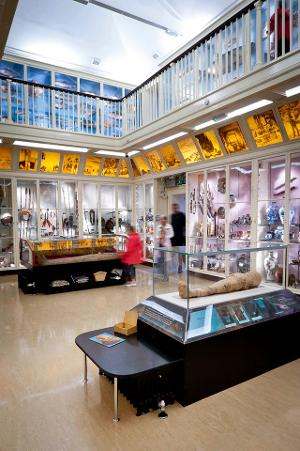 Warrington Museum and Art Gallery Announces Date For Reopening