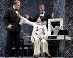 San Francisco Opera Announces OPERA IS ON July Streaming Performances