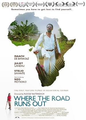 WHERE THE ROAD RUNS OUT Lands At Amazon Prime