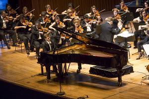 Sydney International Piano Competition Announces THE SYDNEY PIANO MARATHON