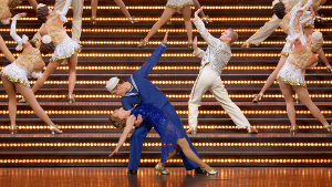 42ND STREET in HD Comes To The Big Screen At The Ridgefield Playhouse July 18