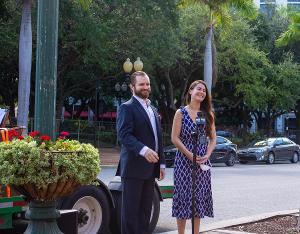 Sarasota Opera Hits The Road With OperaMobile