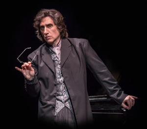 HERSHEY FELDER: BEETHOVEN Live From Florence Will Benefit 19 Theatres, Arts Organizations and More