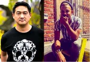New York Theatre Barn To Live Stream Excerpts From New Musicals By Jaime Cepero and Timothy Huang