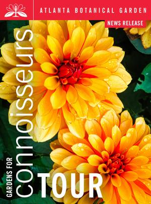 Tickets Available Now For ABT GARDENS FOR CONNOISEURS Tour