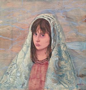 Frist Art Museum Presents Works By Local Teen Artists In Online Exhibition TEENS TAKE THE FRIST