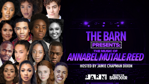 West End Stars Announced For Annabel Mutale Reed Virtual Concert This Saturday