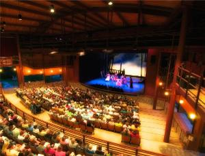 Peninsula Players Theatre Announces Cancellation of Autumn Show