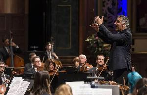SUNDAYS WITH THE SYMPHONY Continues July 19