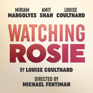 Miriam Margolyes and Amit Shah Will Star In New Online Short Play WATCHING ROSIE