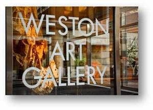 Weston Art Gallery at The Aronoff Center Reopens on Thursday, July 9