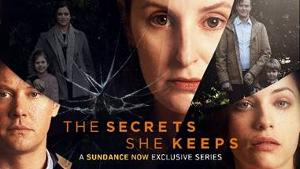 Laura Carmichael Stars in Psychological Thriller THE SECRETS SHE KEEPS on Sundance Now