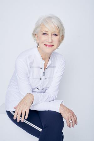 Helen Mirren Will Make A Guest Appearance in Greenwich Theatre's Online Premiere of THE SECRET LOVE LIFE OF OPHELIA